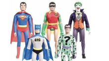 8 retro toy gifts you'll love as much as your kids: from DC Comics action figures to Battleship