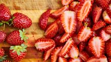 10 surprising health benefits of strawberries