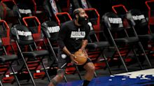 NBA playoffs: James Harden to play pivotal Game 5 after hamstring injury