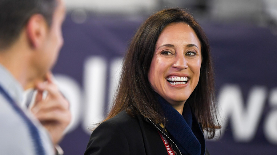 USWNT GM can thrive with unique perspective