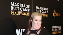 'I'm done with this b***h': Mama June faces ex Sugar Bear's new bride's fury while planning wedding