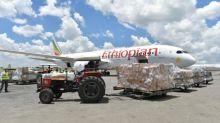 Malmenée par le coronavirus, Ethiopian Airlines sauvée par le fret