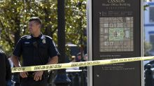 Police: 15-year-old stabbed, seriously hurt near US Capitol