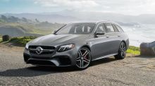 Win a 600+ horsepower Mercedes-AMG E 63 S Wagon and $20,000