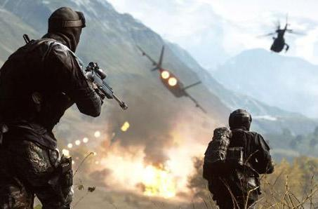 Battlefield 4 PC update tweaks stealth jets, addresses stability