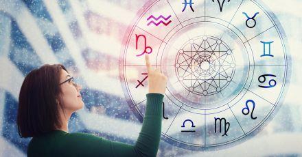 Look for Horoscope Readings Here