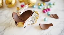 The exercise it takes to burn off your Easter indulgences