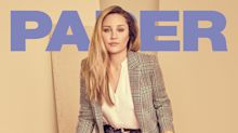 'It's only up from here': Amanda Bynes talks drug addiction and sobriety in new interview