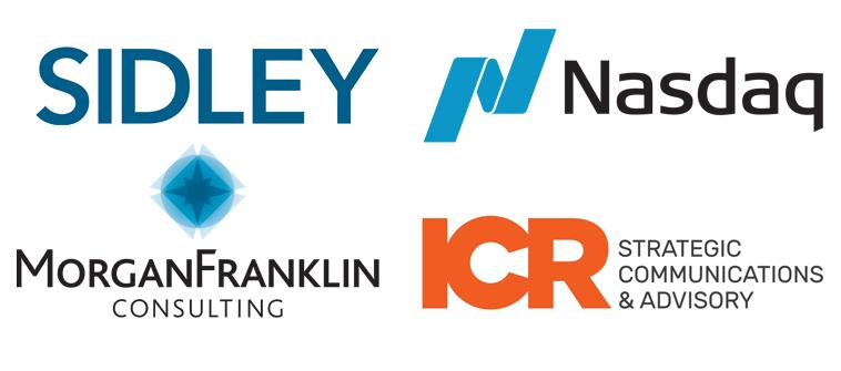 IPO Summit Webinar with Sidley, Nasdaq, MorganFranklin, ICR