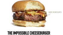 In what is apparently not an April Fools' joke, Impossible Foods and Burger King are launching an Impossible Whopper