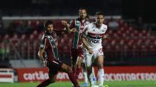São Paulo x Fluminense: prováveis times, desfalques, onde ver e palpites