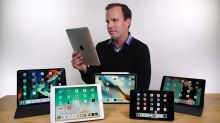 How to Decide Which iPad to Buy