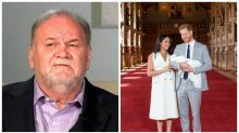 Thomas Markle will never meet baby Archie