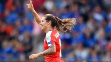 Switzerland edge Iceland at women's Euro football