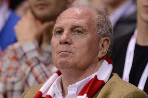 """Mancano 9 giornate, Hoeness però è sicuro: """"Il Bayern ha già vinto la Bundesliga"""""""