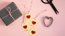 20 one-of-a-kind Valentine's Day gift ideas