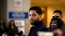 Chris Rock Calls Out Jussie Smollett At NAACP Image Awards