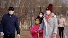 'Seriously people - STOP BUYING MASKS!': Surgeon general says they won't protect from coronavirus