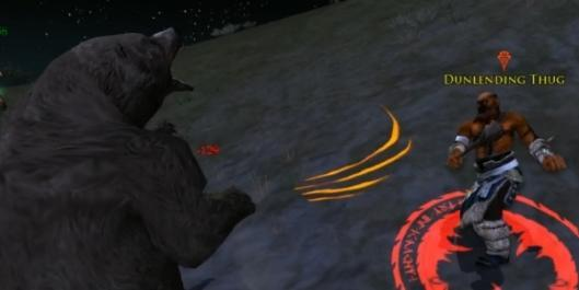 LotRO's Update 15 goes live with the Beorning class