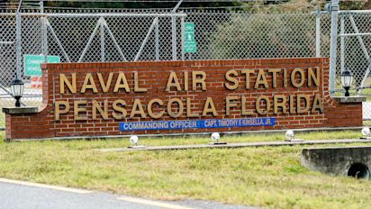 What we know about the NAS Pensacola shooting