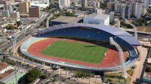Pressionados, Atlético-GO e Grêmio buscam a recuperação no Brasileirão