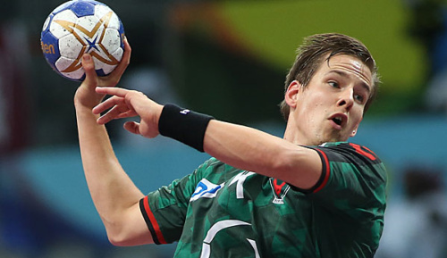 Handball: EHF-Cup: Füchse Berlin vorzeitig im Viertelfinale