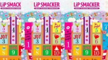 Target's Lip Smacker Advent Calendar Is Every 90s Kid's Dream Come True