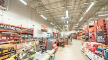 The Zacks Analyst Blog Highlights: Home Depot, Walmart, UnitedHealth, McDonald's  and Johnson & Johnson