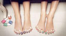 6 conseils beauté pour que vos pieds soient prêts pour vos sandales cet été
