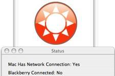 iMobiMac tethering for Blackberry hits private beta