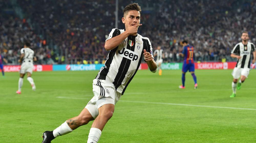 INFO GOAL - Dybala prolonge à la Juventus et l'officialisation est imminente