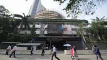 Market Live: Sensex under pressure, Nifty breaks 10,100; Maruti, HUL outperform