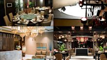 Get a massage, a dip in the pool and dine on Chinese cuisine at Orient Palace and Spa Nes