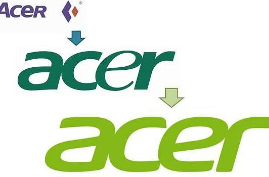 Acer changes its logo, hopes to start afresh