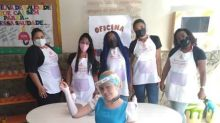 Casas de festas adaptam seus espaços para reabrir na pandemia: confira a lista de regras para as comemorações infantis