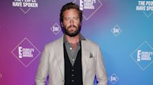 Armie Hammer 'Genuinely Sorry' for Referring to Lingerie-Clad Woman in His Video as 'Miss Cayman'