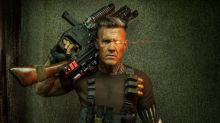Deadpool 2's Josh Brolin just revealed he's playing Cable in four more movies