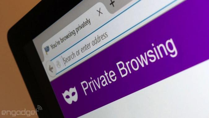 Firefox private browsing test keeps more of your data off-limits