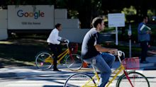 Google is reportedly cracking down on employee message boards after seeing a rise in posts flagged for racism or abuse