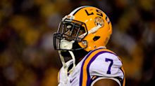 Chiefs could form all-LSU backfield with addition of RB Leonard Fournette