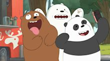 Our chat with We Bare Bears creator Daniel Chong on the end of the beloved cartoon series