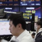 Stock markets stabilize after selloff over China virus