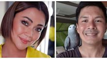 Actors Jodi Sta. Maria and Raymart Santiago are reportedly seeing each other
