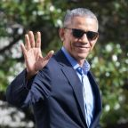 Obama to hold 'drive-in' rally for Biden in Philadelphia