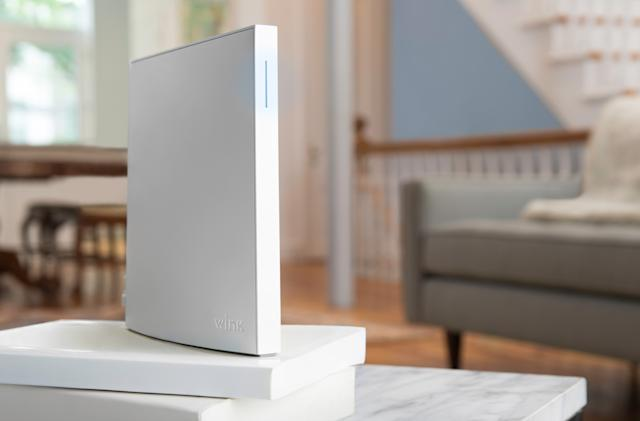 Wink smart home users have one week to subscribe or be shut off