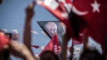 In der Türkei spielen die Märkte vor der Wahl verrückt