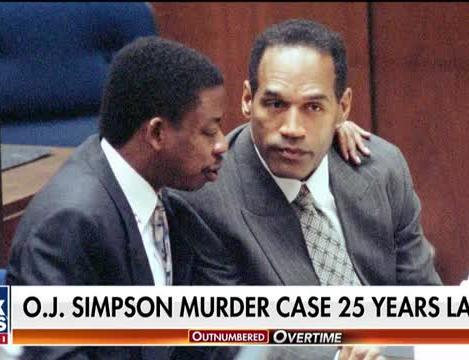 Attorney on OJ Simpson's 'Dream Team' reflects on murder case 25 years later