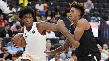 The way too early 2020 NBA mock draft