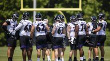 Ravens Mandatory Minicamp: 5 Main Storylines
