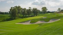 Liberty National Golf Club Course Tour